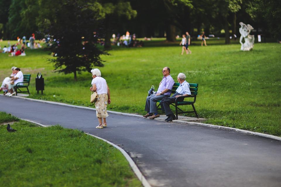 Льготы для пенсионеров по налогам на автомобиль