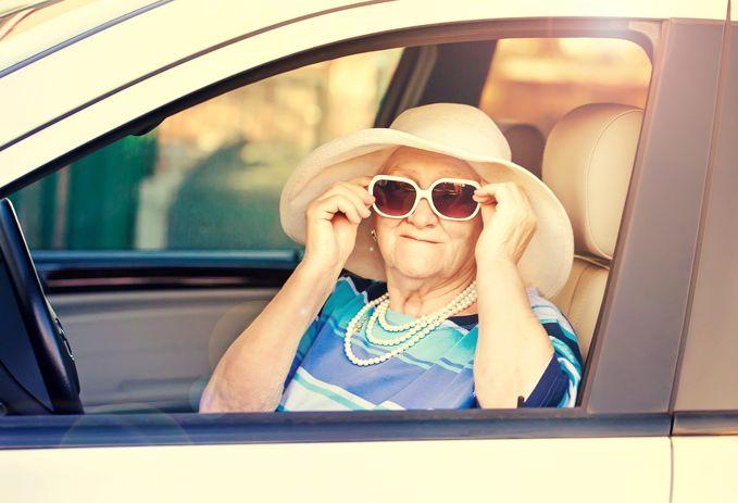 Налоговые льготы для пенсионеров по налогу на автомобиль