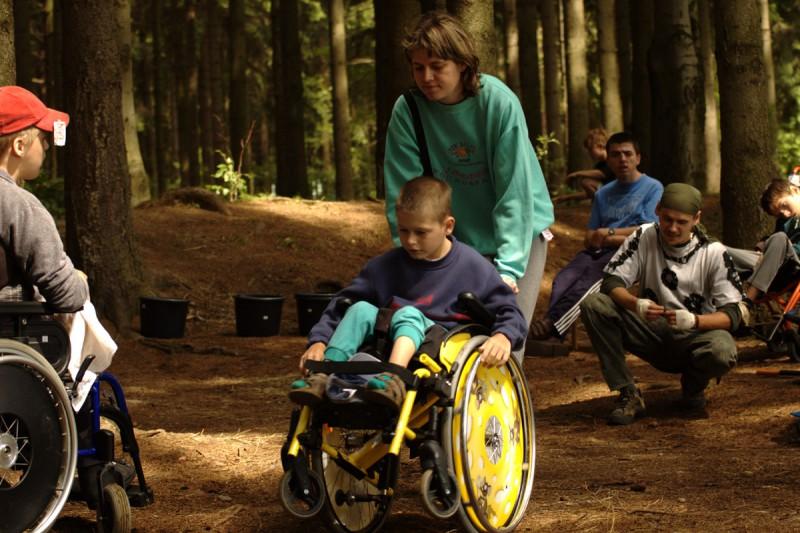 Пенсия родителям от ребенка-инвалида