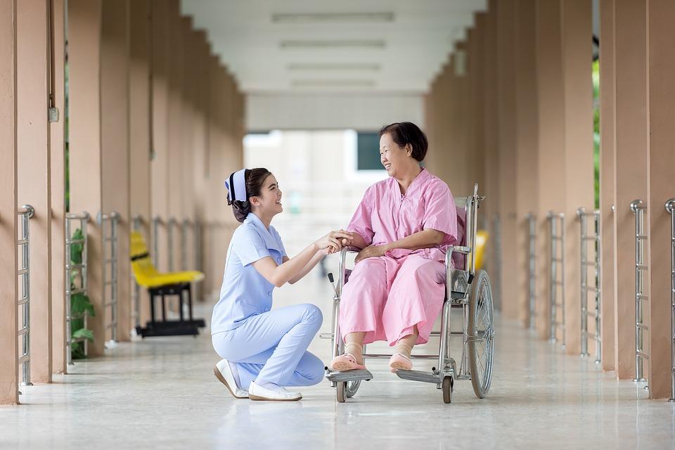 Как получить пенсии по инвалидности