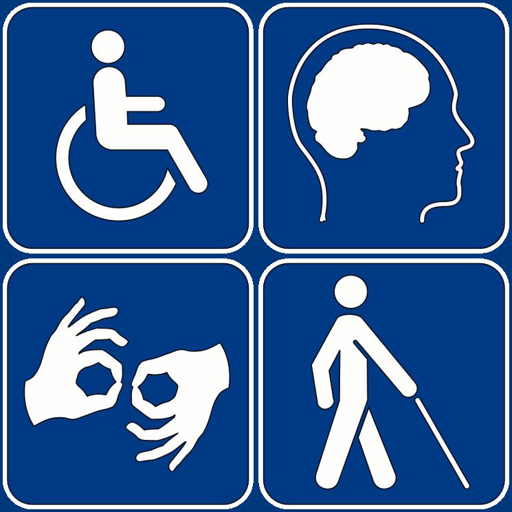 Особенности начисления пенсии инвалидам по группам и видам выплат