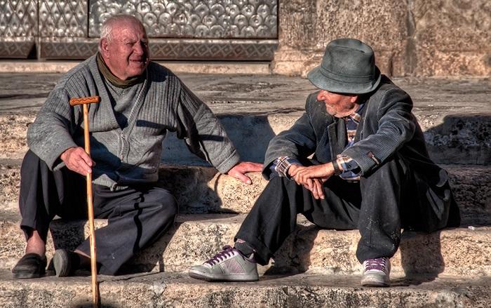 Кому положена социальная пенсия в РФ