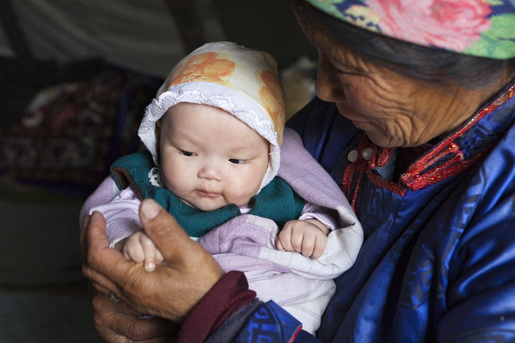 Крайней Север: возраст выхода на пенсию для женщин