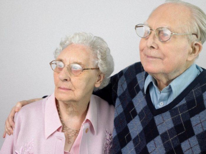 Где в каком возрасте выходят на пенсию