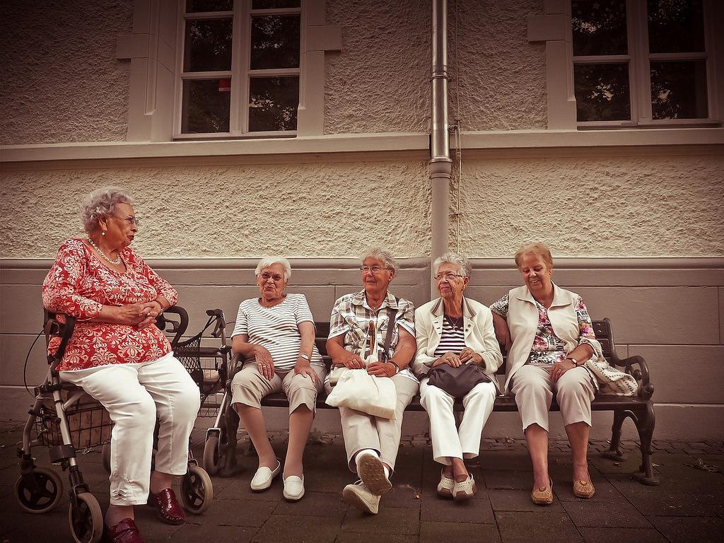 Как могут уволить пенсионера с работы