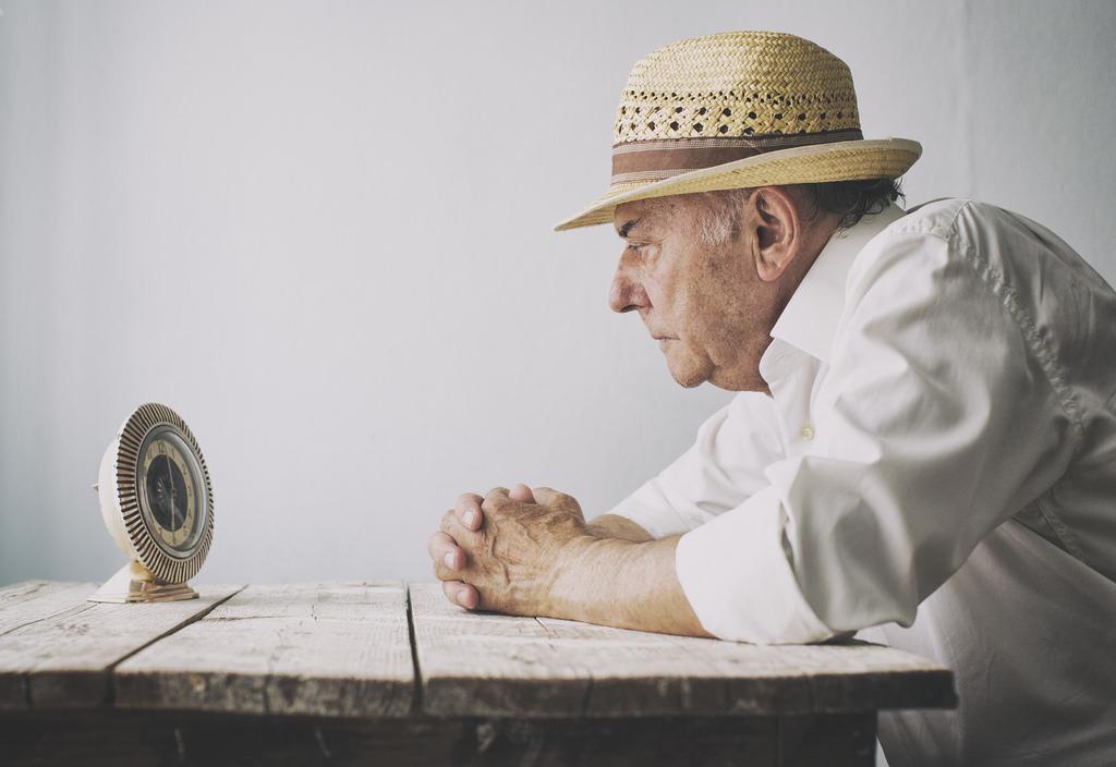 Отпуск пенсионеру