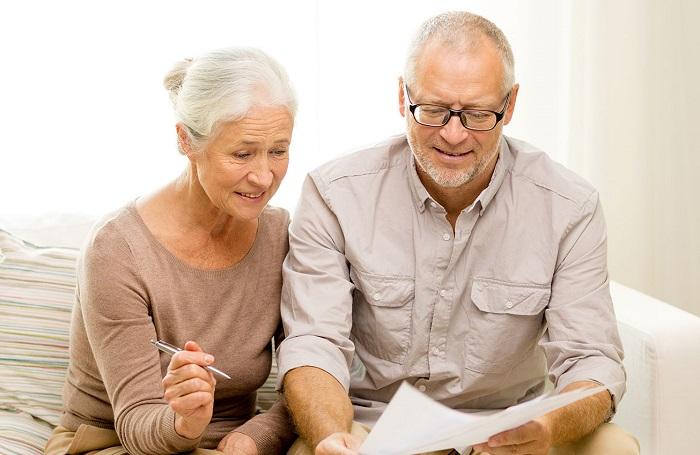 Как узнать налоговые льготы пенсионерам