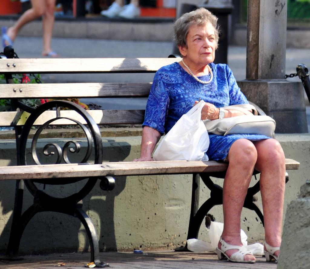 За что получают большую пенсию обычные люди